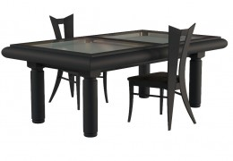 ABYSSE – Table