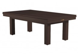 ALDERNAY wenge – Table