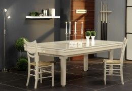 ALIZE – Table