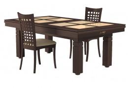 CAPELAN – Table