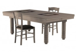 OCEANIS – Table