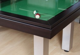 ORCADE INOX – Table