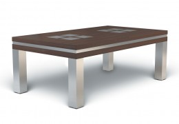 LANCASTER Inox – Table